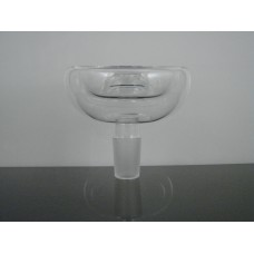 Crown Micro Funnel Bowl v2.0 - GOG (Male)