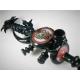 """""""Undead Feline"""" Collectors Edition 2013"""