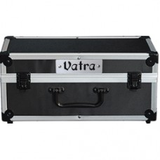 "LL5 12"" x 4.5"" x 4.5"" Aluminum Customizable Case w/ Lock"