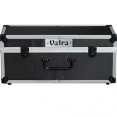 "LL6 19"" x 7"" x 7"" Aluminum Customizable Case w/ Lock"