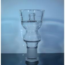 Crown Maria Funnel Bowl - GOG (Female)